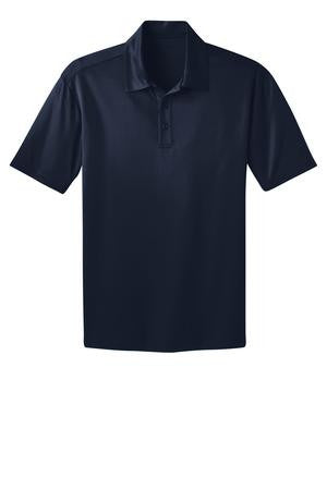 Dri-Fit Golf Polo Men's Embroidered Chefiess Staff