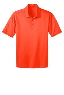 * * * Kaimuki Middle Staff * * * NEW Mens Silk Touch K540 Performance Polo (AXS-AXL)