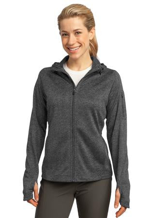 Iliahi Elementary School: Sport-Tek® Ladies Tech Fleece Full-Zip Hooded Jacket
