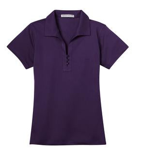 KAPUNAHALA STAFF - Port Authority - Ladies Tech Pique Polo - L527