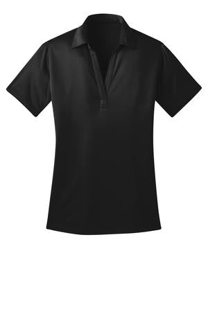 Waipahu Avid- Port Authority® Ladies Silk Touch™ Performance Polo. L540