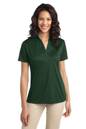Iliahi Elementary School: Port Authority® Ladies Silk Touch™ Performance Polo