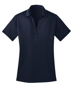 * * * Keoneula Staff * * * Silk Touch Performance Polo -Ladies - L540