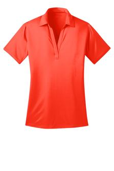 KAPUNAHALA STAFF - Ladies Silk Touch Performance Polo - L540