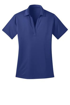 LIKELIKE STAFF ONLY - Ladies Silk Touch Performance Polo L540