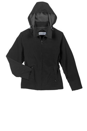 WAIKELE ELEMENTARY STAFF ONLY -  Port Authority LADIES Legacy Jacket - L764