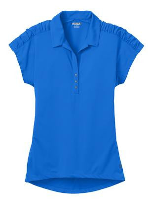STAFF ONLY: NEW OGIO® Ladies Linear Polo