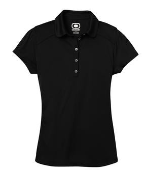 STAFF ONLY Women's OGIO - Vamp Polo LOG112