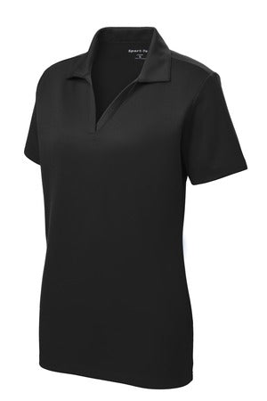 WAIKELE STAFF ONLY - Sport-Tek® Ladies PosiCharge® RacerMesh® Polo - LST640