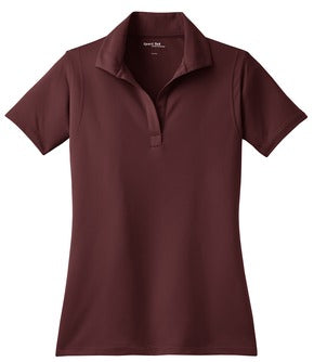 Ladies Sport-Tek LST650 Micropique Sport-Wick Polo