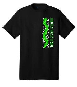 Molokai Middle School Uniform - Black