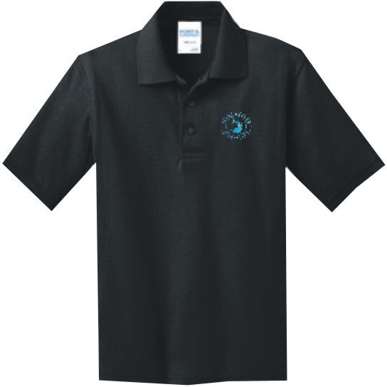 Pearl Harbor - Polo Embroidered