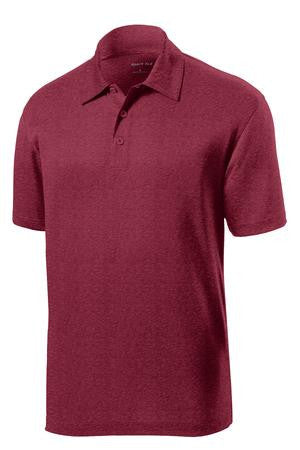 KAPUNAHALA STAFF - Sport-Tek® Heather Contender™ Polo (ST660)