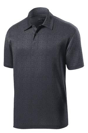 Sport-Tek® Kane/Unisex Heather Contender Polo - ST660 (AS-4X)
