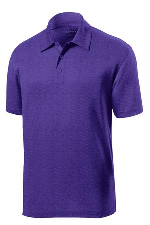 PUUHALE STAFF ONLY - Sport-Tek® Heather Contender UNISEX Polo - ST660