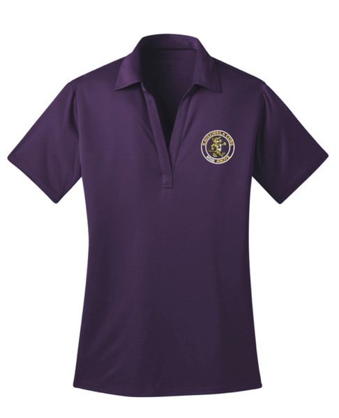 * * * Kauluwela Elementary Staff * * *Port Authority - Ladies Silk Touch Performance Polo(L540)