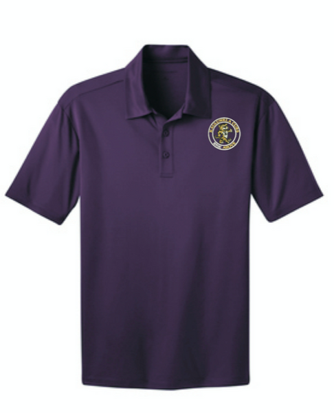 ***Kauluwela Staff*** Unisex Silk Touch Performance Polo (K540)