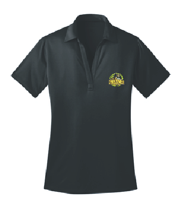 Benjamin Parker School Staff - Ladies Silk Touch™ Performance Polo (L540)
