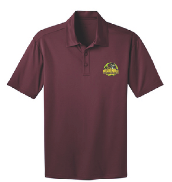Benjamin Parker School Staff - Silk Touch™ Performance Polo (K540)