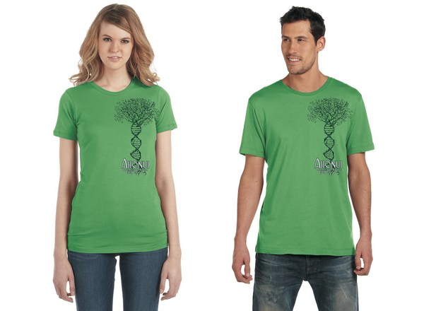 MEPN Cohort 7: Alternative Apparel Mens & Ladies Printed Tee