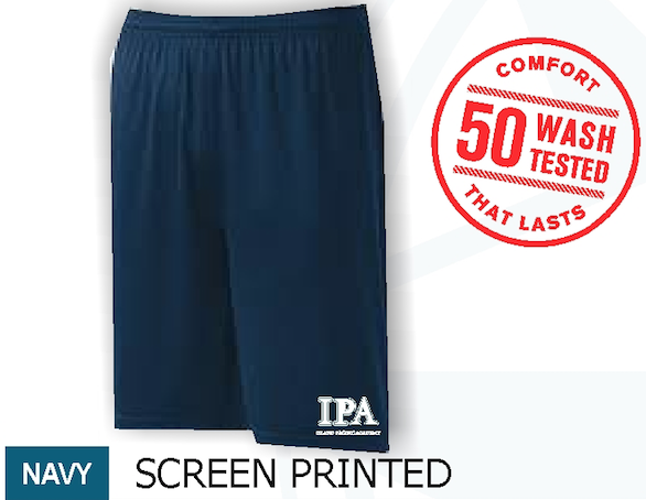 IPA - P.E. Dri-Fit Short
