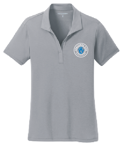 Leilehua Complex - Ladies Port Authority Cotton Touch Performance Polo (L568)