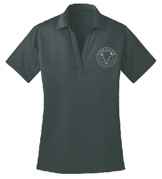 Voyager PCS Staff - Ladies Performance Polo (L540) EMBROIDERY