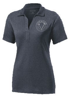Voyager PCS Staff - Ladies Performance Polo (LST660) EMBROIDERY