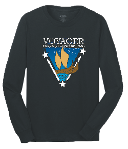 Voyager Public Charter School - Long Sleeve