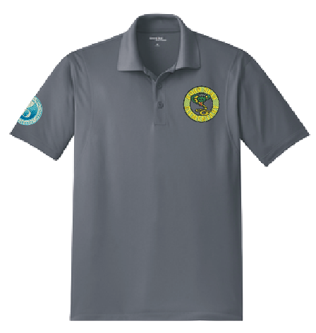 Koko Head Staff - Micropique Sport-Wick Polo (ST650)