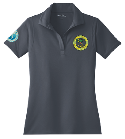 Koko Head Staff - Ladies Micropique Sport-Wick Polo (LST650)