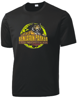 Benjamin Parker - Performance Dri-Fit