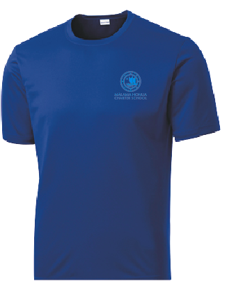 Malama Honua PCS - (Middle Only) Performance Dri-Fit