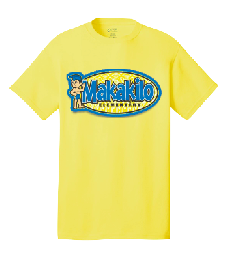 Makakilo Elementary - Uniform (Yellow)