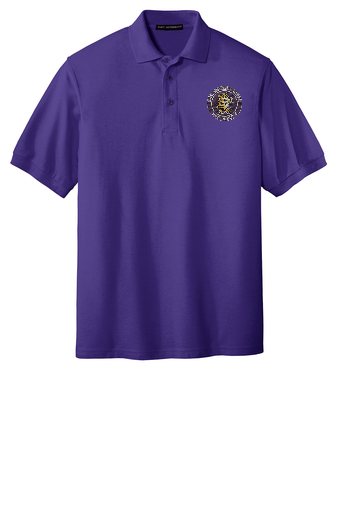 * * * Kauluwela Staff * * * Unisex Silk Touch Polo (K500)