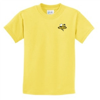 Ewa Beach Elementary School Uniform - Yellow