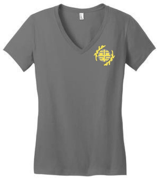 August Ahrens Elementary  - Staff Shirts