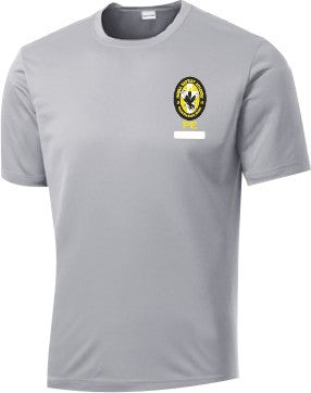 Hawaii Baptist Academy - Middle & High School (P.E. Shirt)