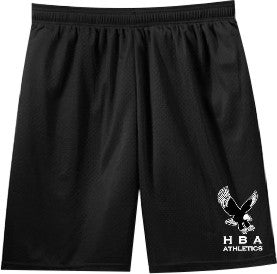 Hawaii Baptist Academy - P.E. Shorts