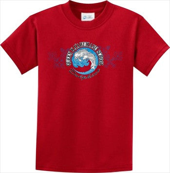 Kaahumanu Elementary School Uniform - Red