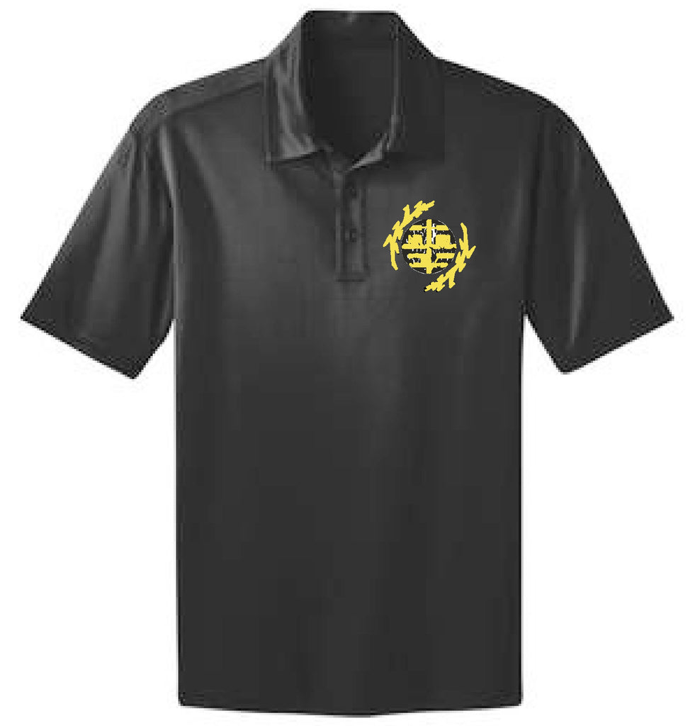 August Ahrens Staff - Port Authority® Silk Touch™ Performance Polo - UNISEX - K540