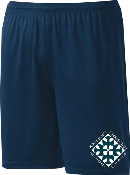 Kaimuki Christian School - Dri Fit P.E. Short