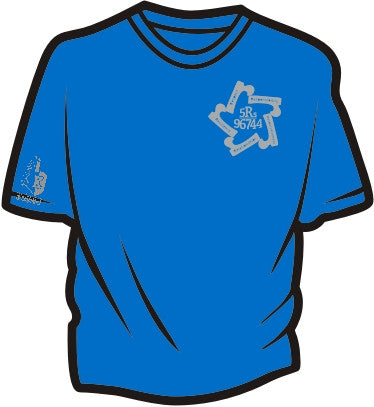 Kapunahala School - Uniform (Royal Blue)