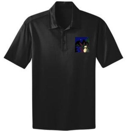 Kanuikapono PCS Embroidered Polo
