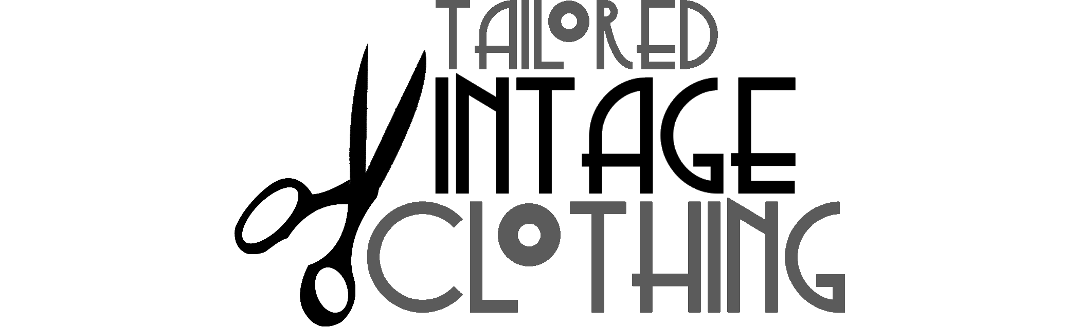 Vintage Tailored Clothing