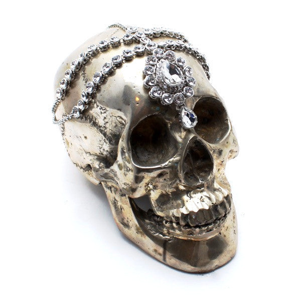 Child of Wild dead stock Crystal Headdress