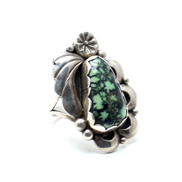 Damele Vintage Native American Ring - Child of Wild