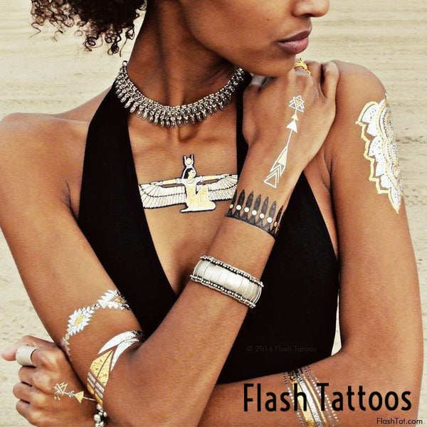 Child of Wild x Flash Tattoos - Child of Wild  - 2