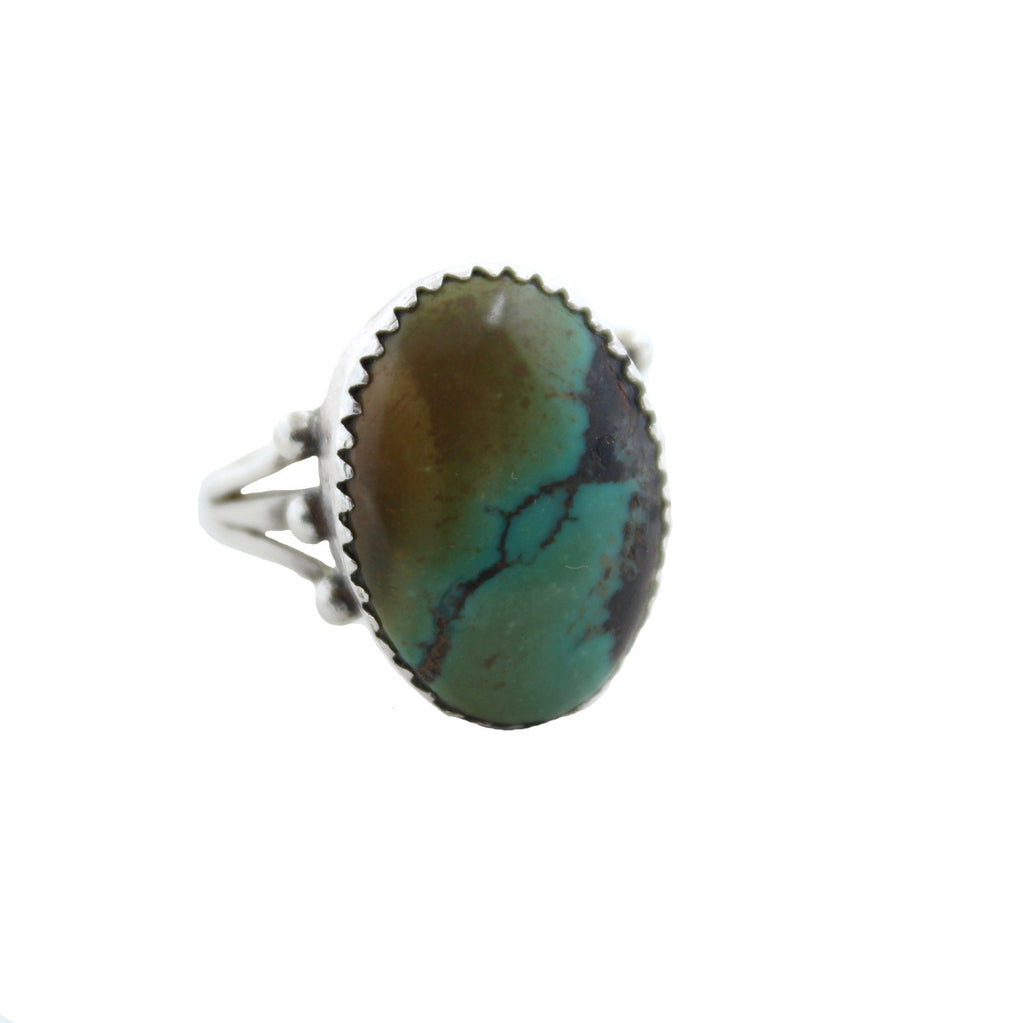 Dunes Vintage Native American Ring