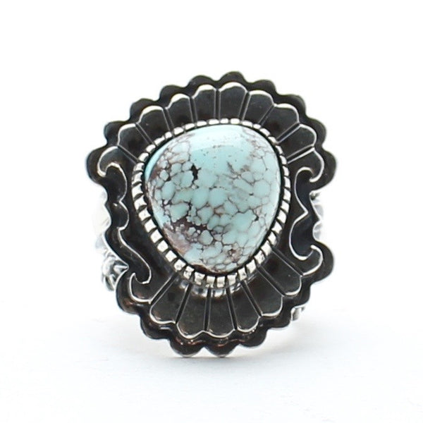 Navajo Robins Ring - Child of Wild  - 2